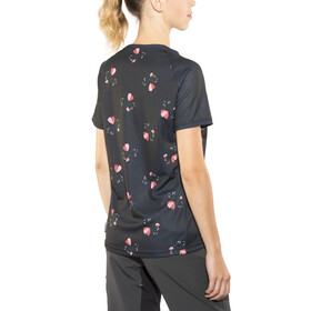Maloja OrtensiaM. Multi Short Sleeve Jersey Women moonless